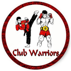 Club Warrior 600x600